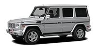 диски MERCEDES-BENZ G (463) Restyle