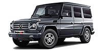 диски MERCEDES-BENZ G (463) Restyle 2