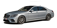 Диски для MERCEDES-BENZ S (222) Restyle