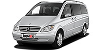 Диски для MERCEDES-BENZ Viano (639)