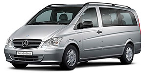 Диски Replica MERCEDES-BENZ Vito (639)