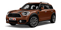 шины MINI COOPER Countryman (F60) 2017-...