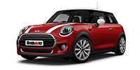 шины MINI COOPER Hatch (F55/F56) 2013-2018