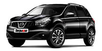 диски NISSAN Qashqai+2 Restyle