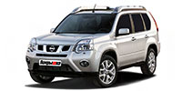 шины NISSAN X-Trail II (T31) Restyle 2011-2015