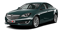 диски OPEL Insignia I Restyle