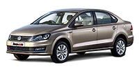 диски VOLKSWAGEN Polo V Restyle