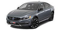 Диски для VOLVO V60 Cross Country