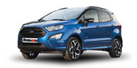 диски FORD Ecosport I Restyle