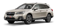 диски SUBARU Outback V Restyle