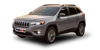 диски JEEP Grand Cherokee KL Restyle