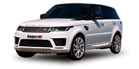Диски для LAND ROVER Range Rover Sport II Restyle