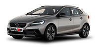 Диски для VOLVO V40 Cross Country I Resyle