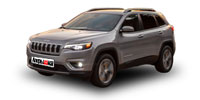 диски JEEP Cherokee IV (KL) Restyle