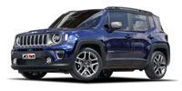 диски JEEP Renegade I Restyle