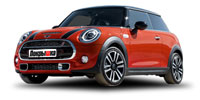 шины MINI COOPER Hatch (F55/F56) Restyle