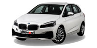 шины BMW 2 (F45) Active Tourer Restyle 2018-...
