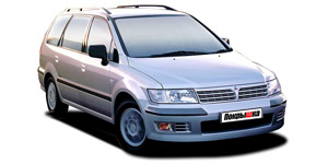 диски  MITSUBISHI  space-wagon-(n50)