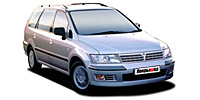 шины MITSUBISHI Space Wagon (N50) 1998-2004