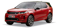 Диски для LAND ROVER Discovery   Sport Restyle