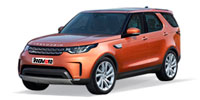 Диски для LAND ROVER Discovery V Restyle