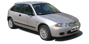литые диски  ROVER  200-(rf) 214 Si