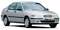 Диски для ROVER 400 (RT)