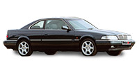 шины ROVER 800 (XS/RS) 1992-1998