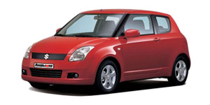диски  SUZUKI  swift-iii