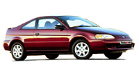шины TOYOTA Paseo Coupe 1996-1999