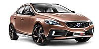 Диски для VOLVO V40 Cross Country