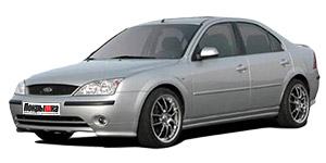 �����  FORD  mondeo-3