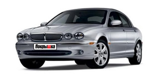 �����  JAGUAR  x-type