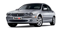 шины JAGUAR X-Type 2001-2009