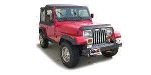Диски Replica JEEP Wrangler I