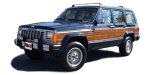 Диски Replica JEEP Grand Cherokee (1) (Z)