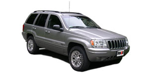 ���� JEEP  grand-cherokee-(wj)