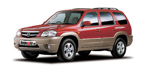 Диски Replica MAZDA Tribute