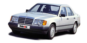 Диски Replica MERCEDES-BENZ E (124)