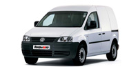 шины VOLKSWAGEN Caddy III 2004-2010