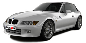 диски  BMW  z3-(36)_coupe