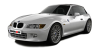шины BMW Z3 (E36) Coupe 1997-2003