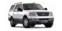 шины FORD Expedition 2002-2006