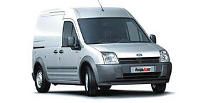 Диски Replica FORD Transit Connect