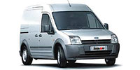 шины FORD Transit Connect 2002-2009
