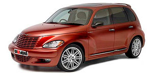 шины CHRYSLER  pt-cruiser