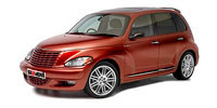 CHRYSLER PT Cruiser  00– / 06–