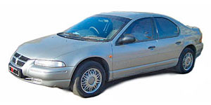 диски  CHRYSLER  stratus-