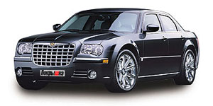 диски  CHRYSLER  300c