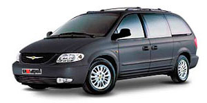 диски  CHRYSLER  grand-voyager-iv